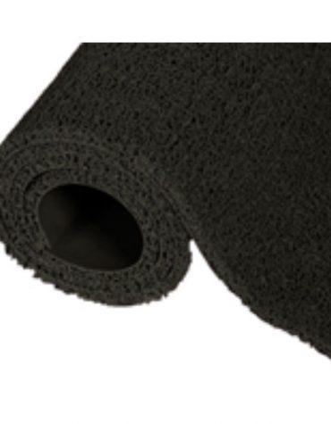 Alfombra-tipo-musgo-negra